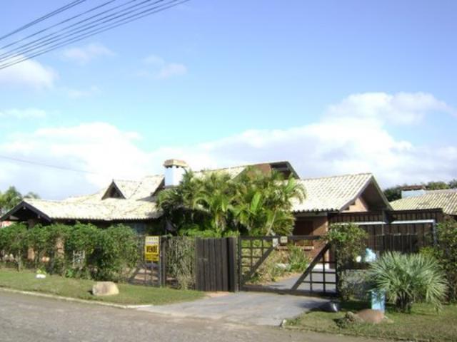 Casa - C�digo 1 a Venda Venda no bairro CENTRO na cidade de Imb�