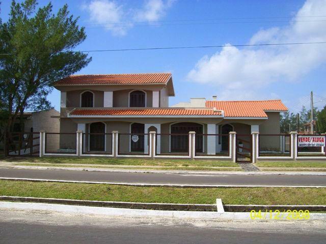 Casa - C�digo 18 a Venda Venda no bairro CENTRO na cidade de Imb�