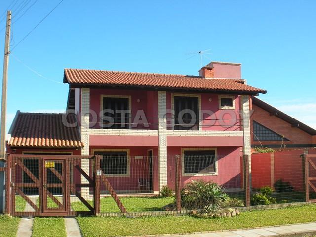 Casa - C�digo 77 a Venda Venda no bairro CENTRO na cidade de Imb�