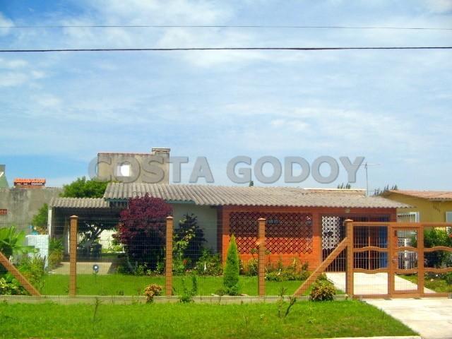 Casa - C�digo 179 a Venda Venda no bairro CENTRO na cidade de Imb�