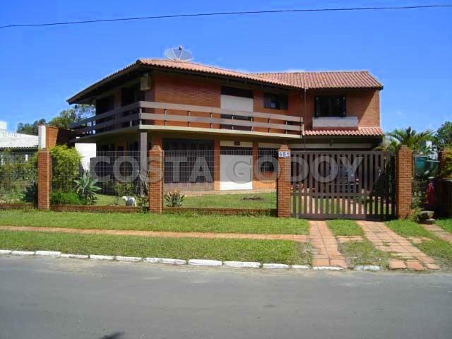 Casa - C�digo 203 a Venda Venda no bairro CENTRO na cidade de Imb�