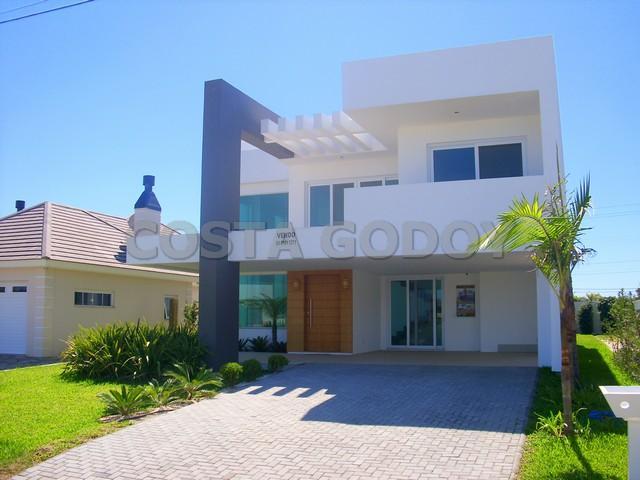 Casa - C�digo 228 a Venda Venda no bairro CENTRO na cidade de Imb�