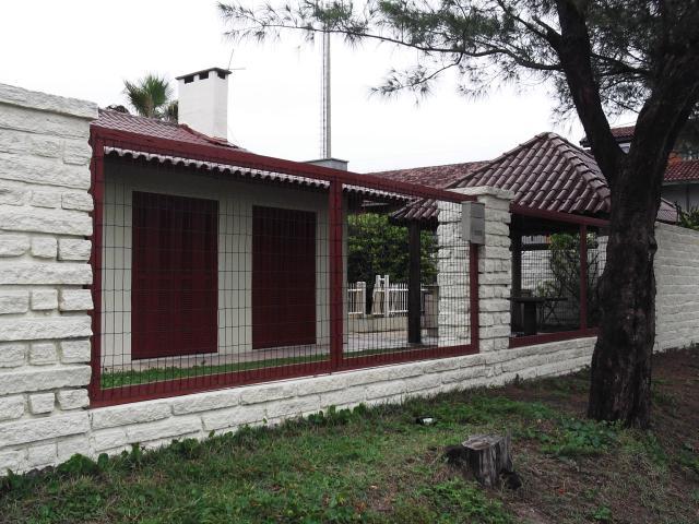 Casa - C�digo 260 a Venda Venda no bairro CENTRO na cidade de Imb�