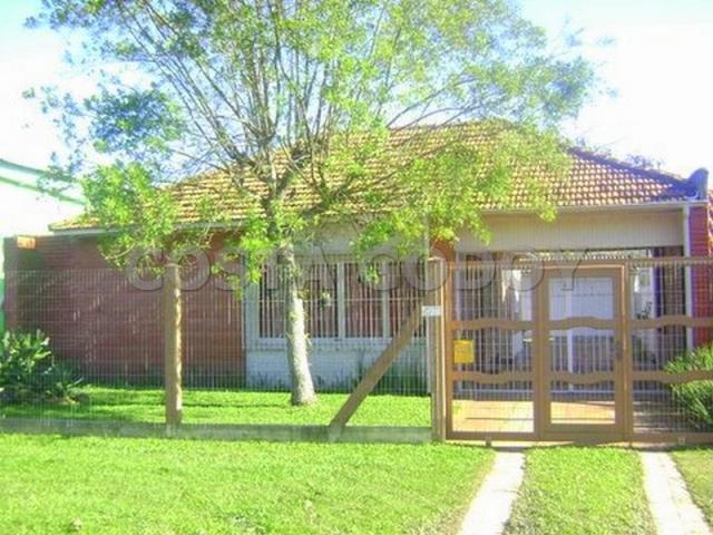 Casa - C�digo 276 a Venda Venda no bairro CENTRO na cidade de Imb�