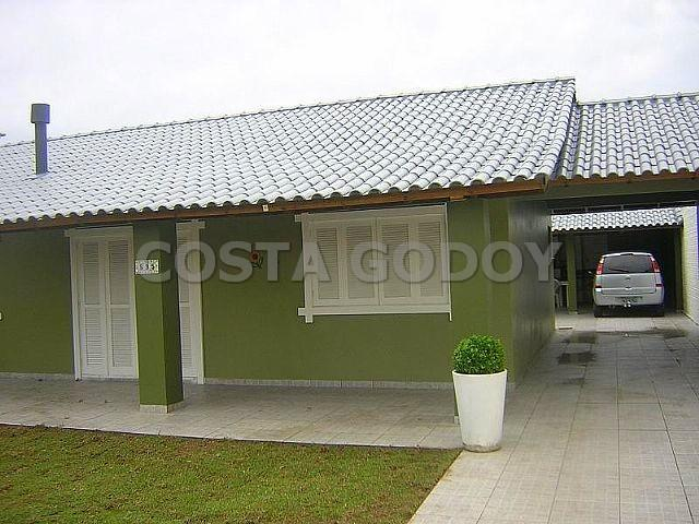 Casa - C�digo 361 a Venda Venda no bairro CENTRO na cidade de Imb�