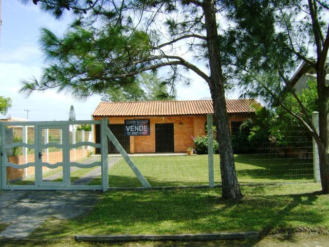 Casa - C�digo 447 a Venda Venda no bairro CENTRO na cidade de Imb�