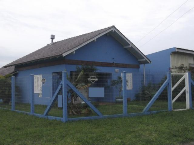 Casa - C�digo 630 a Venda Venda no bairro CENTRO na cidade de Imb�