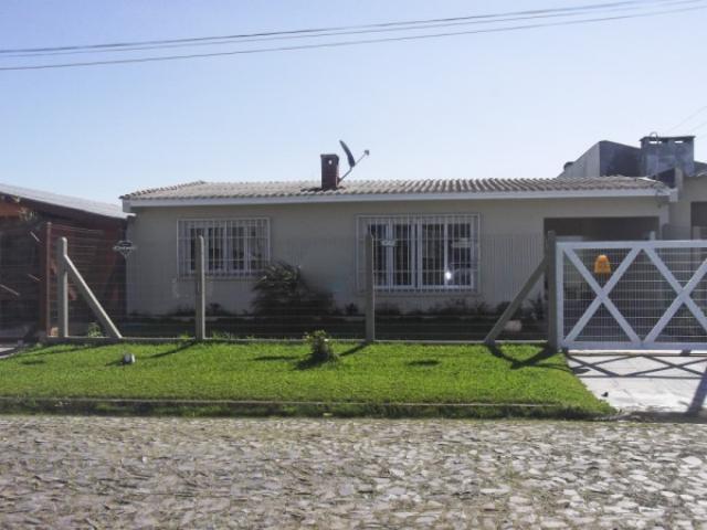 Casa - C�digo 645 a Venda Venda no bairro CENTRO na cidade de Imb�