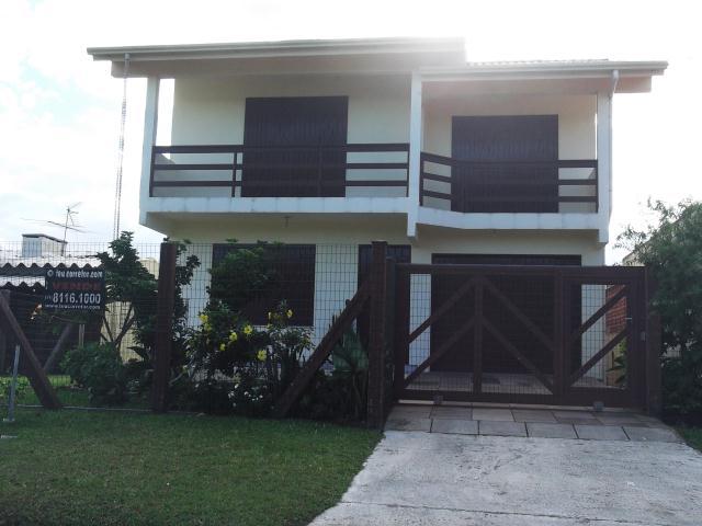 Casa - C�digo 796 a Venda Venda no bairro CENTRO na cidade de Imb�