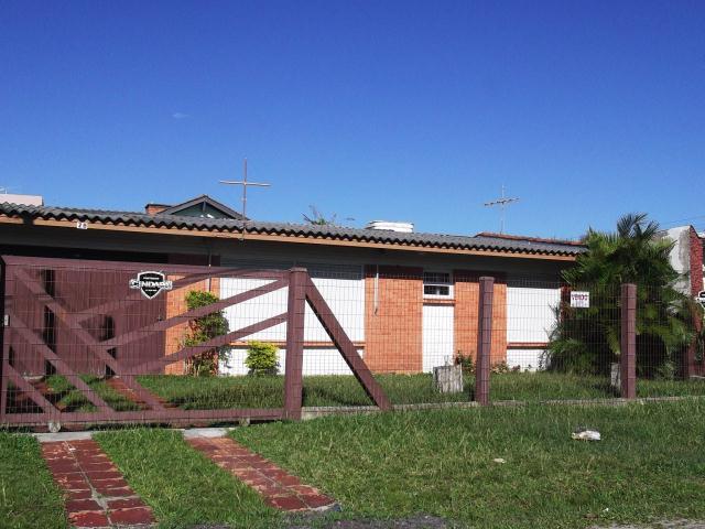 Casa - C�digo 1022 a Venda Venda no bairro CENTRO na cidade de Imb�