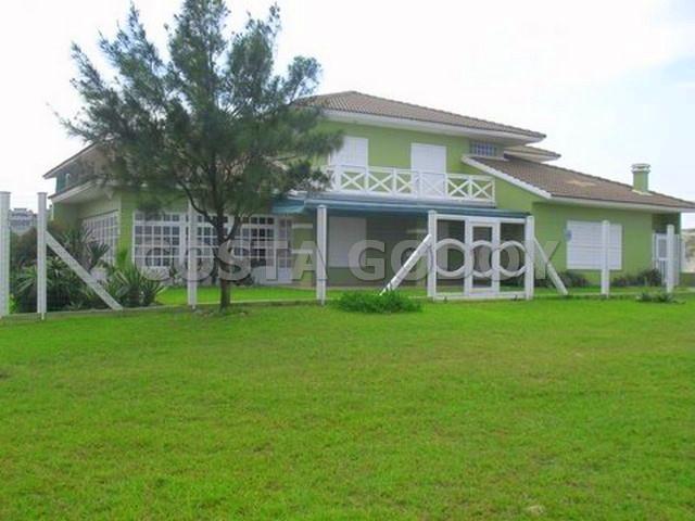 Casa - C�digo 1025 a Venda Venda no bairro CENTRO na cidade de Imb�