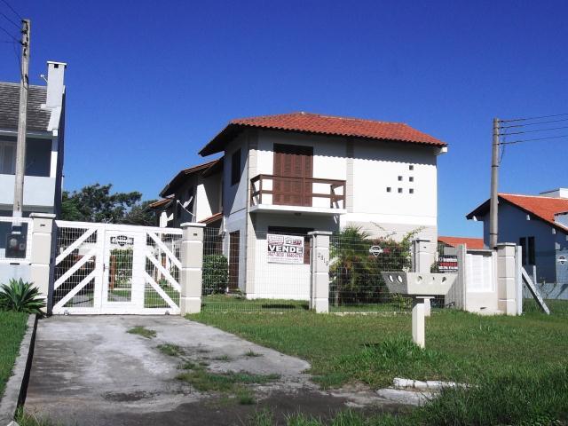 Duplex - Geminada - C�digo 1041 a Venda Venda no bairro CENTRO na cidade de Imb�