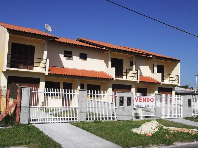 Duplex - Geminada - C�digo 1061 a Venda Venda no bairro CENTRO na cidade de Imb�