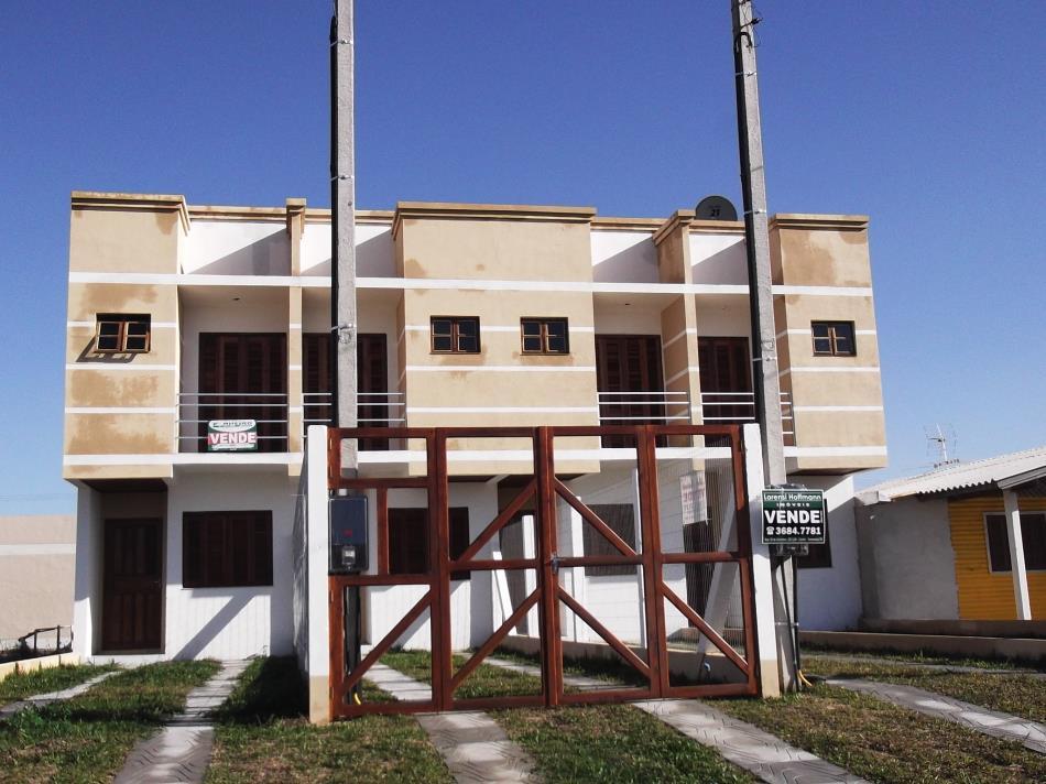 Duplex - Geminada - C�digo 1148 a Venda Venda no bairro CENTRO na cidade de Imb�