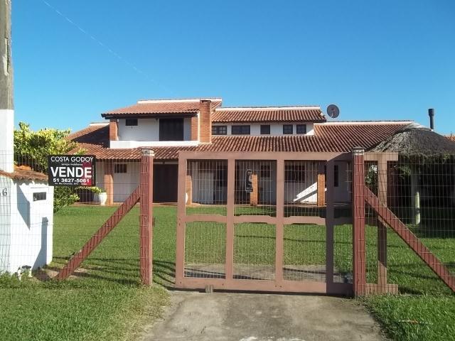 Casa - C�digo 1546 a Venda Venda no bairro CENTRO na cidade de Imb�