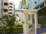 Apartamento - Trindade                                           - Florianópolis