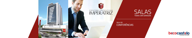 Centro Executivo Imperatriz