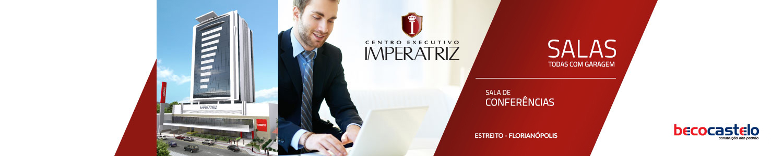 BECO CASTELO IMPERATRIZ