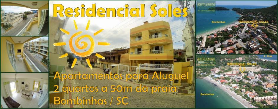RESIDENCIAL SOLES