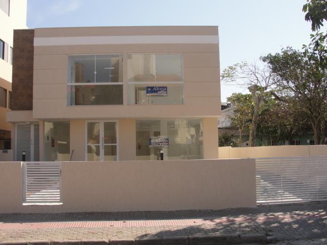 Sala Comercial em Florianópolis no bairro Ingleses - Ref.: 8334