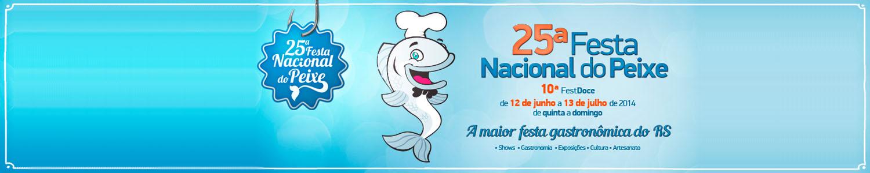 FESTA DO PEIXE 2015
